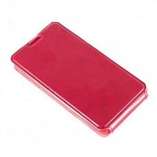 Чехол-книга Experts SLIM Flip case для Xiaomi Redmi 5, красный