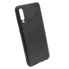 Чехол бампер Classic Experts для Samsung Galaxy A50 (черный)