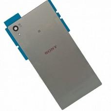 Задняя крышка (стекло) для Sony Xperia Z5 Premium (E6853, E6833)