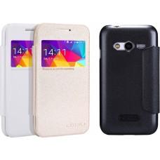 Чехол Nillkin Sparkle для Samsung Galaxy Ace 4 Lite (G313H)