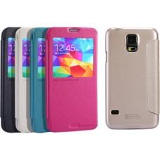 Чехол Nillkin Sparkle для Samsung Galaxy S5 (G900)