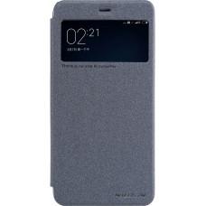 Чехол Nillkin Sparkle для Xiaomi Mi 5 (черный)