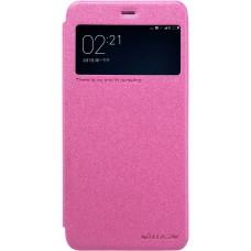 Чехол Nillkin Sparkle для Xiaomi Mi 5 (розовый)