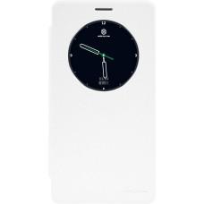 Чехол Nillkin Sparkle для Xiaomi Mi Max (белый)