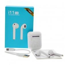 Беспроводные наушники - i11-TWS Bluetooth 5.0