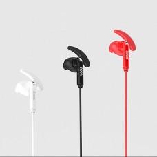 Наушники HOCO M6 Universal Sport Wire Earphone с микрофоном