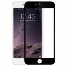 Защитное стекло Full Screen 3D для Apple iPhone 6/6s, черное