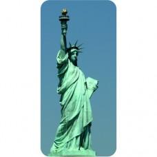 Шаблон №2040 Статуя Свободы