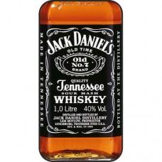 Шаблон №2249 Jack Daniels