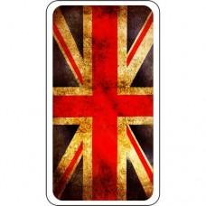 Шаблон №2293 Флаг Англии