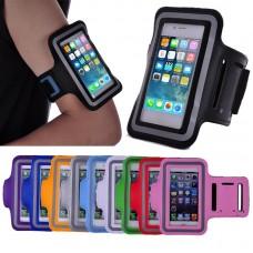 Чехол на руку для занятия спортом размер iPhone 5