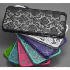 Чехол для iPhone 4/4S разные цвета