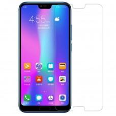Защитное стекло для Huawei Honor 10 прозрачное