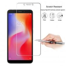 Защитное стекло для Xiaomi Redmi 6/6A, прозрачное