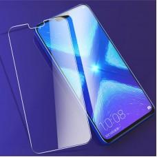 Защитное стекло для Huawei Honor 8X, прозрачное
