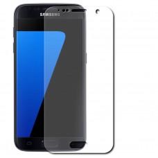 Защитное стекло для Samsung Galaxy S7 противоударное Glass 2.5D