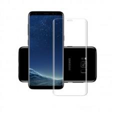 Защитное стекло на весь экран для Samsung Galaxy S9 Plus, прозрачное