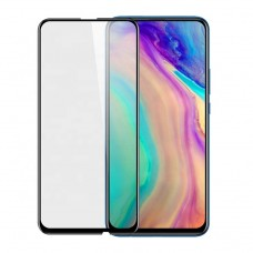 Защитное стекло 9d полной проклейки Full glue HUAWEI P SMART Z / HONOR 9X / Y9 PRIME (2019) черное