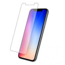 Защитное стекло на экран для iPhone X / Xs, прозрачное