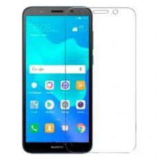 Защитное стекло для Huawei Y5 Prime (2018), Honor 7A противоударное