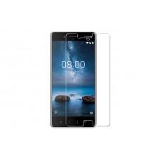 Защитное стекло для Nokia 8, прозрачное