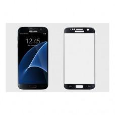 Защитное стекло 3d Full screen для Samsung Galaxy S7 (G930) черное