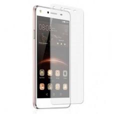 Защитное стекло на экран Huawei Y5 II