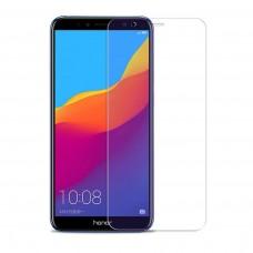 Защитное стекло для Huawei Y6 Prime (2018) / Honor 7A Pro, прозрачное
