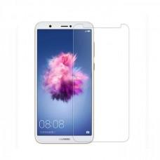 Защитное стекло для Huawei P Smart/Enjoy 7S (FIG-LX1) прозрачное