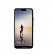 Защитное стекло для Huawei P20 Lite, прозрачное