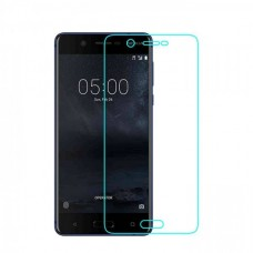 Защитное стекло для Nokia 5, прозрачное
