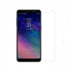 Защитное стекло для Samsung Galaxy A8 2018 / A5 2018 (A530), прозрачное