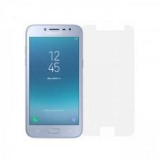 Защитное стекло для Samsung Galaxy J2 (2018) J250F, прозрачное