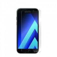 Защитное стекло для Samsung Galaxy J5 (2017), прозрачное