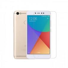 Защитное стекло для Xiaomi Redmi Note 5A Prime, прозрачное