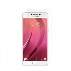 Защитное стекло для Samsung Galaxy C7 (C7000), прозрачное