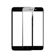 Защитное стекло 3d на весь экран для Xiaomi Mi Max 2, черное