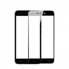 Защитное стекло на весь экран для Xiaomi Redmi 5A, черное