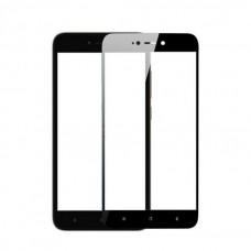 Защитное стекло на весь экран для Xiaomi Redmi Note 5A Pro / Prime, черное