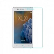 Защитное стекло для Nokia 3, прозрачное