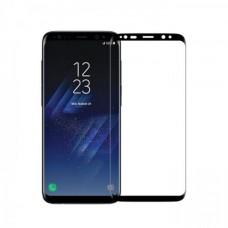 Защитное стекло 3d Full Screen для Samsung Galaxy S8 (G950), черное