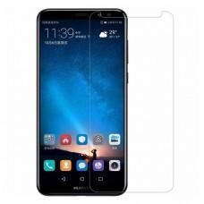 Защитное стекло для Huawei Mate 10, прозрачное
