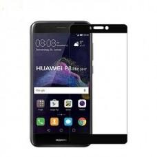Защитное стекло 3d на весь экран для Huawei P10
