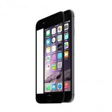 Защитное стекло Full Screen 3D для Apple iPhone 7 / 8, черное