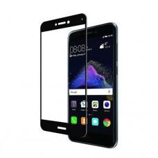 Защитное стекло 3d на весь экран для Huawei P9 Lite
