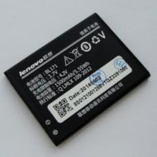 АКБ(батарея, аккумулятор) Lenovo BL171 1400mAh для Lenovo A390, A368, A60, A65, A500, A356, A358, A376, A319