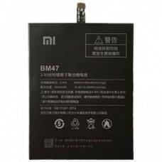 Аккумулятор для Xiaomi Redmi 4X, Redmi 3, 3S, 3X BM47 4000/4100mAh, оригинальный