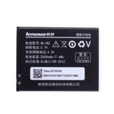 АКБ (батарея, аккумулятор) Lenovo BL192 1850mAh для Lenovo A750, A680, A300, A590, A529, A526, A328, A388t