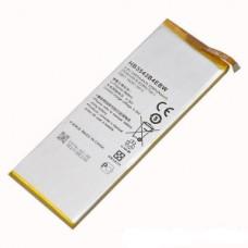 АКБ(батарея, аккумулятор) оригинальная Huawei HB3543B4EBW 2460mAh для Huawei Ascend P7