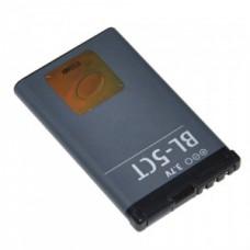 АКБ (батарея, аккумулятор) Nokia BL-5CT 1300mAh для Nokia 5220 XpressMusic, 3720 Classic, 6303 Classic, 6730 Classic